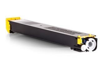 Sharp Mx51gtya Amarelo Compativel
