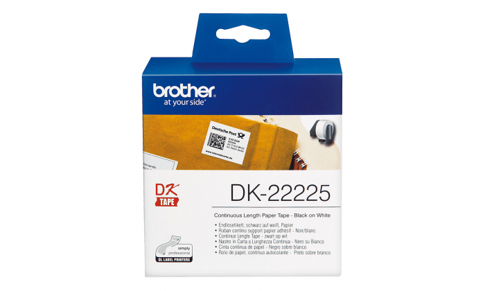 Brother Dk22225