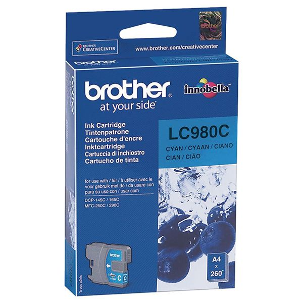 Brother Lc980 C
