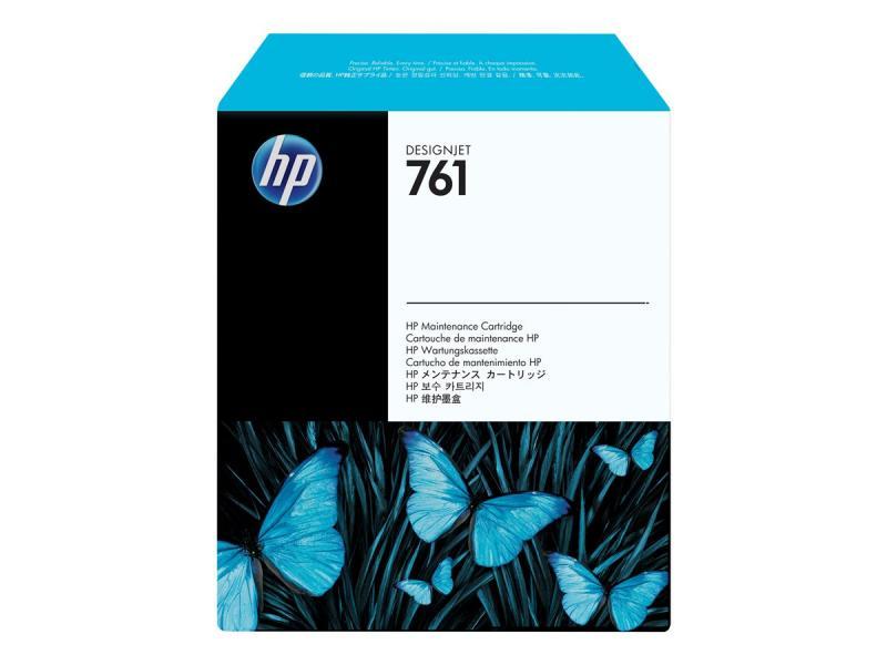 HP761 TINTEIRO MANUTENÇAO - HPCH649A
