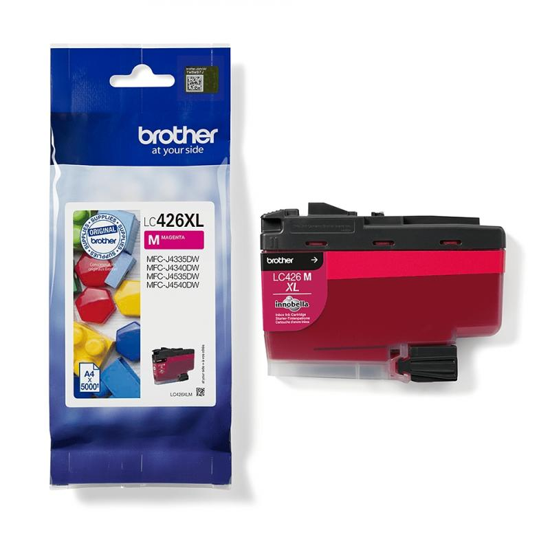 Brother LC426XLM MAGENTA