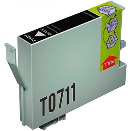 Epson T071140 Preto Compativel