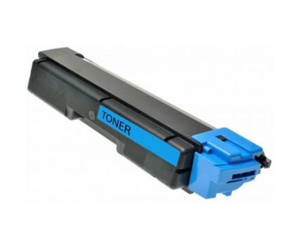 Kyocera Tk590 Azul Compativel