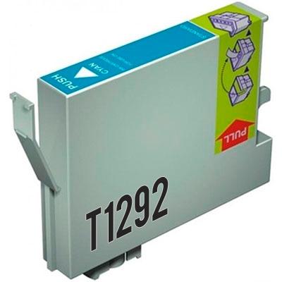 Epson T129240 Azul Compativel