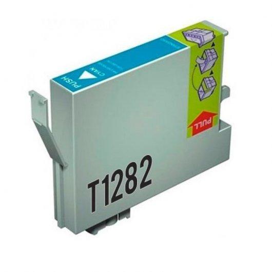 Epson T128240 Azul Compativel