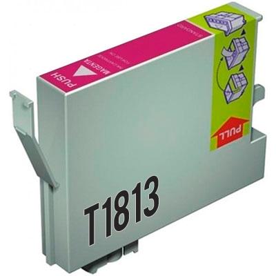 Epson T181340 Magenta Alta Capacidade Compativel