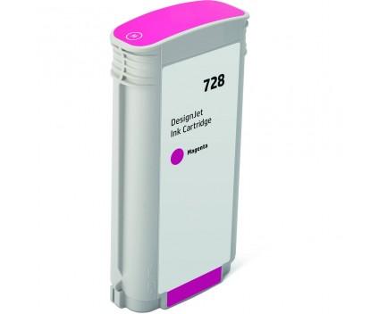 Hpf9j66aMagenta - 300 Ml - Hp728xl Compativel