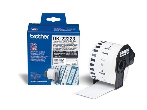 Brother Dk22223