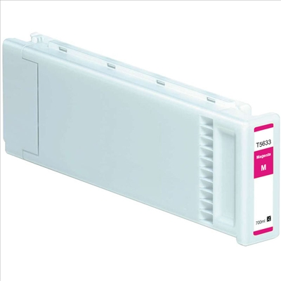 Epson T5633 Magenta de Tinta Pigmentada Generico - C13T563300