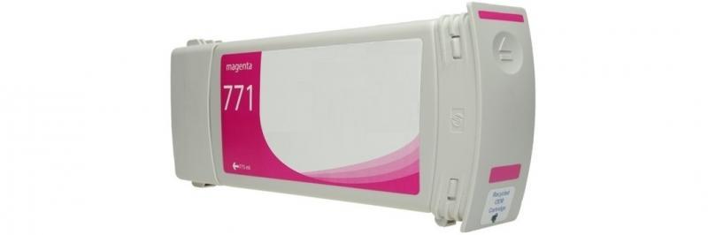 HP771C Magenta Generico -  B6Y09A
