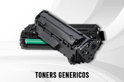 Toners Genéricos