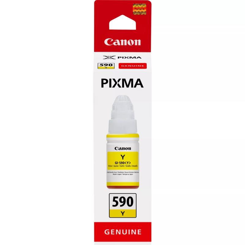 Canon Gi590 Amarelo