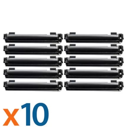 Brother Tn1050 Compativel Pack 10 Unidades