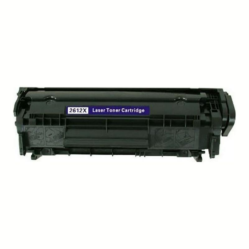 Hpq2612x Alta Capacidade Compativel