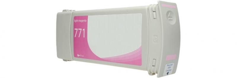 HP771C Magenta Light Generico - B6Y11A