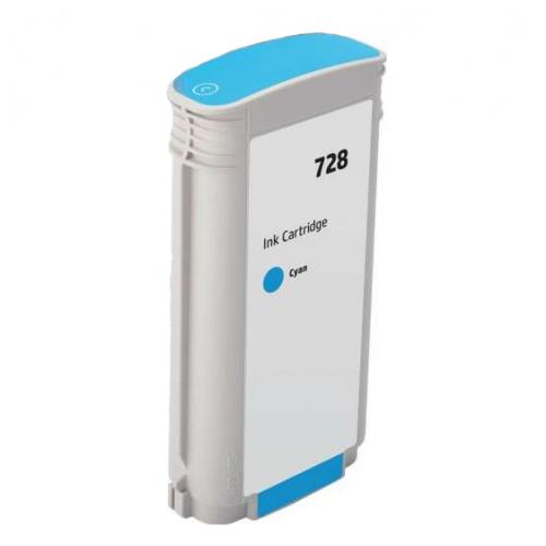 Hpf9j67aCiano - 300 Ml - Hp728xl Compativel