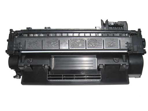 Hpce505x - 6.500 Copias Compativel