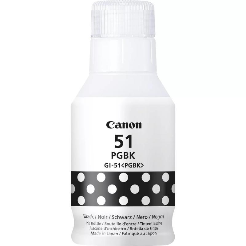 Canon GI51 PRETO