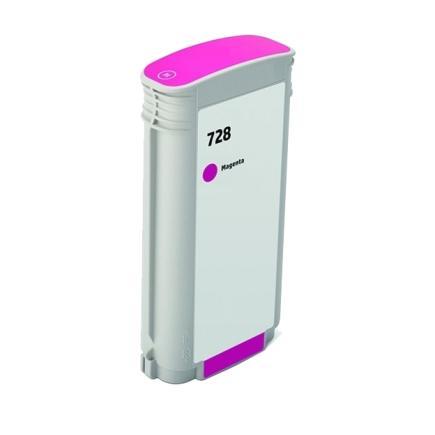 Hpf9k16aMagenta - 300 Ml - 728xl Compativel