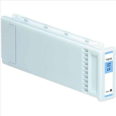 Epson T5635 AZUL Light de Tinta Pigmentada Generico - C13T563500