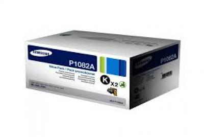 Samsung Mlt-p1052a Cartucho - 2500 Cópias - Pack De 2 Unid.