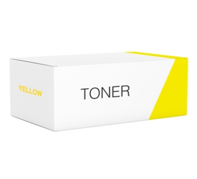 Konica Minolta 2300 Dl Amarelo Compativel