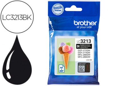 Brother Lc3213bk