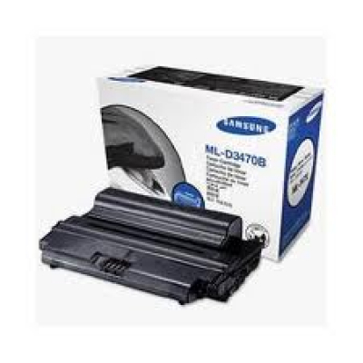 Samsung Ml3470b Cartucho - 10000 Cópias