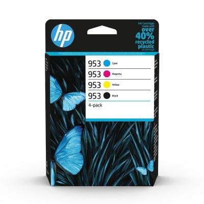 Hp6zc69ae - Pack Hp953