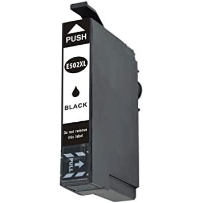 Epson T02w14010 - 502xl Preto Compativel