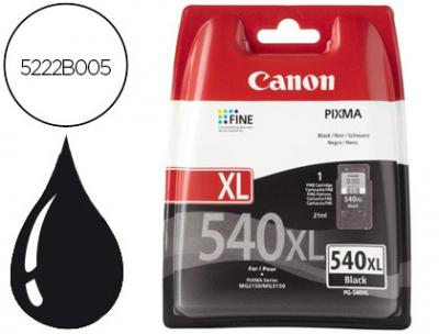Canon Pg540xl Preto Alta Capacidade
