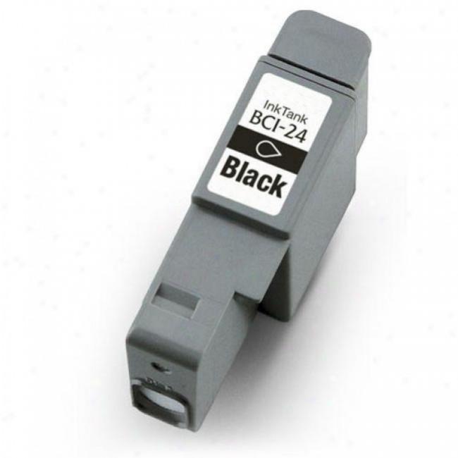 Canon Bci24/ Bci21 Bk Compativel