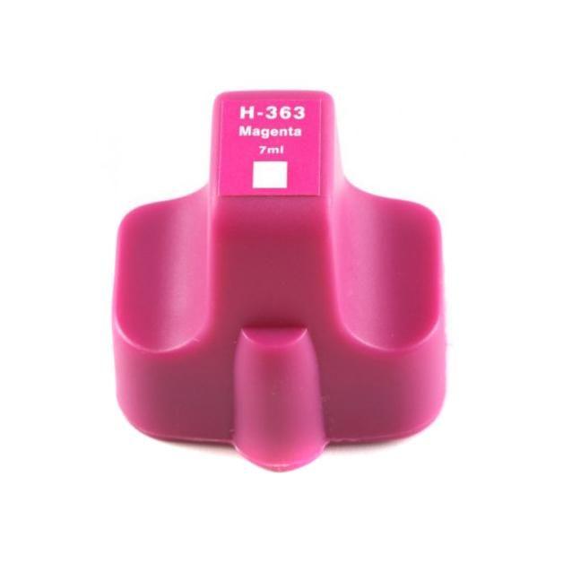 Hpc8772e - Hp363xl Magenta - Compativel