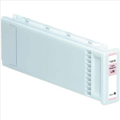 Epson T5636 Magenta Light Tinta Pigmentada Generico -  C13T563600