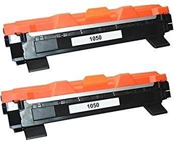 Brother Tn1050 Pack 2 Unidades Compativel