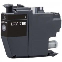 Brother Lc3217 Preto Compativel