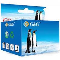 G&g Epson T271140 - 27 Xl Compativel