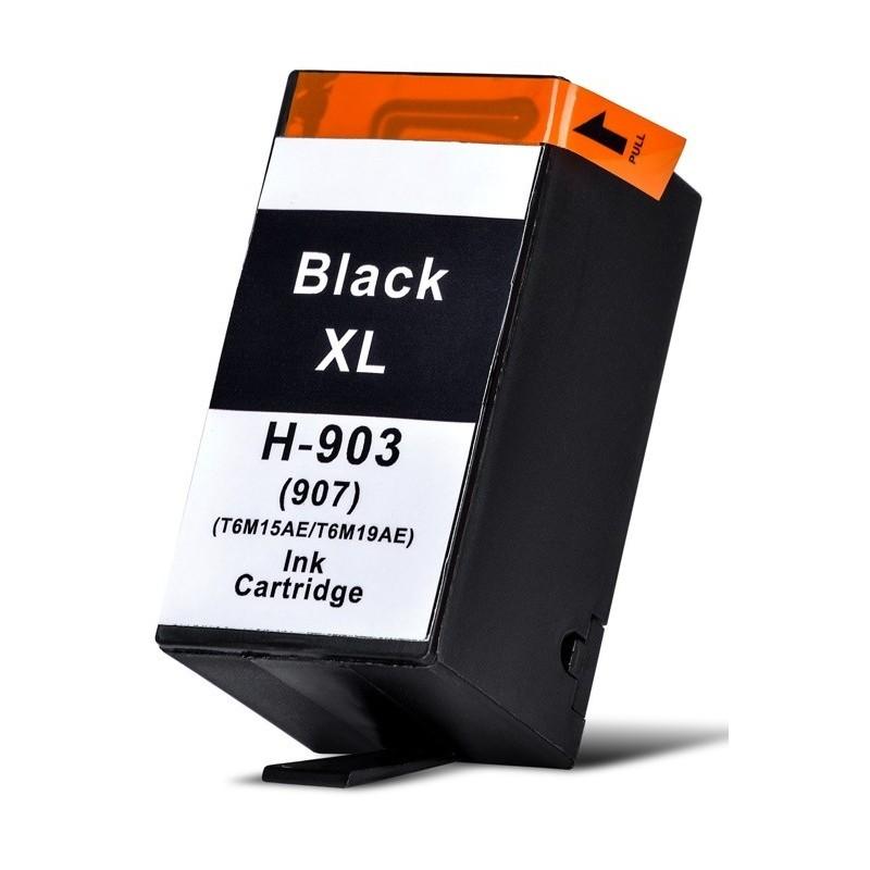 Hpt6m15a Preto Hp903xl Compativel