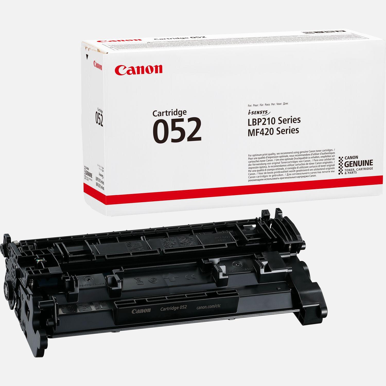 Canon 052a Negro
