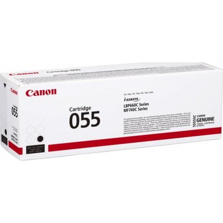 Canon 055 Preto
