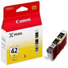 Canon Cli42y Pixma Pro 100 Amarelo