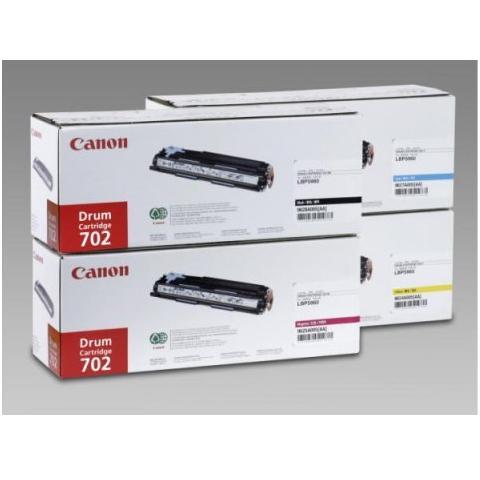 Canon Lbp5960/ 5970/5975 - Preto Tambor 702