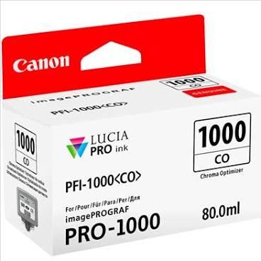 Canon Pfi1000 Optimizador De Color Tinta Pigmentada