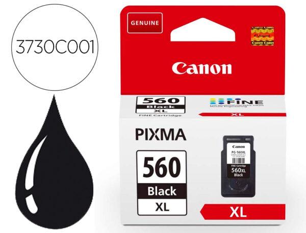 Canon Pg560 Preto