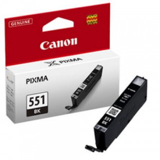 Canon Cli551 Bk