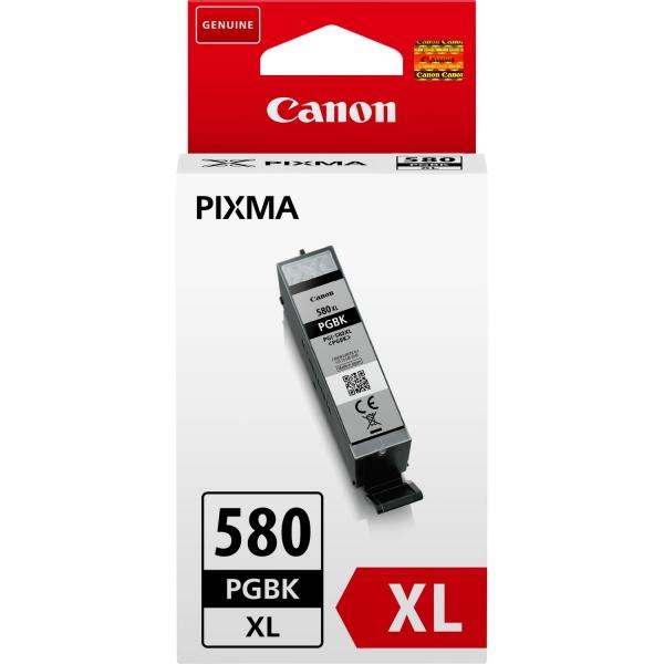 Canon Pgi580xl Preto