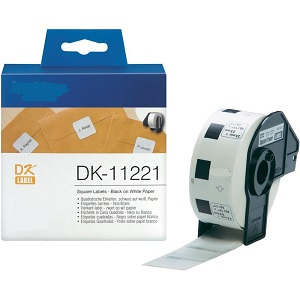 Brother Dk11221