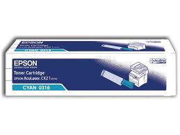 Epson Aculaser Cx21nf Sião