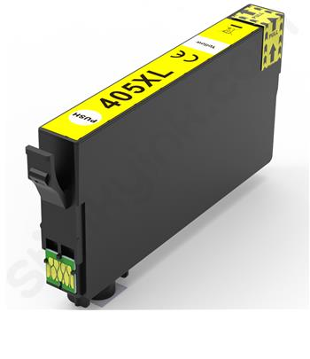 Epson 405xl Amarelo Generico