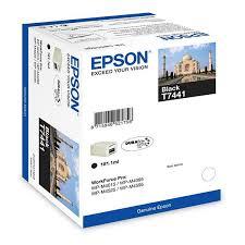 Epson T724000Depósito De Resíduos